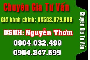 hotline tư vấn pqa