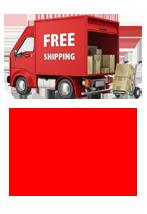 miễn phí vận chuyển toàn quốc