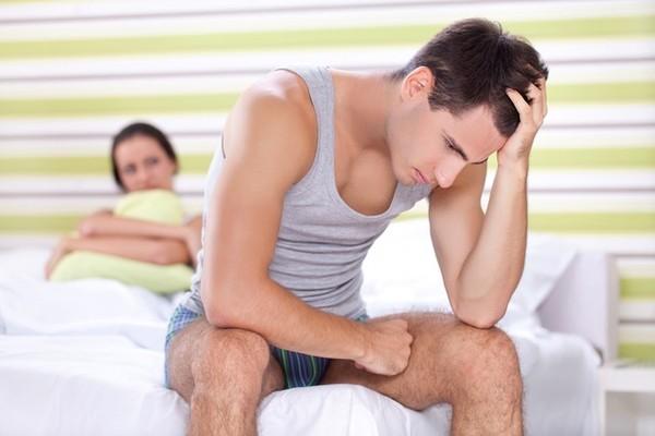 cách chữa trị bệnh yếu sinh lý ở nam giới