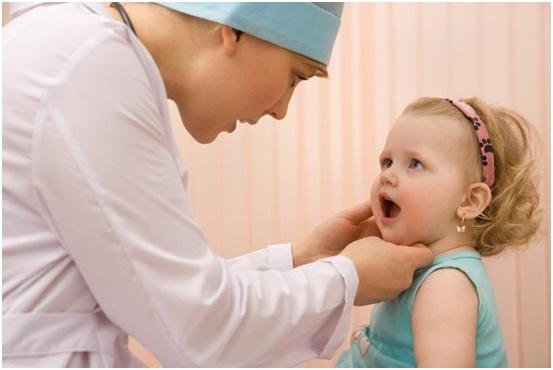 [Dùng kháng sinh]                                           5 bệnh ở trẻ em ít dùng kháng sinh                                     4902