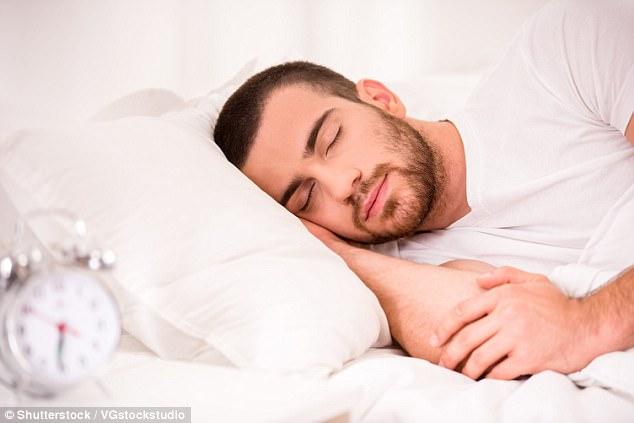 [Nam giới]                                           Đàn ông ngủ lúc mấy giờ để tinh trùng khỏe mạnh nhất?                                     4850
