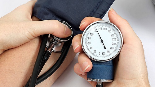 [Tăng huyết áp]                                           10 lời khuyên để có huyết áp tốt nhất                                     4714