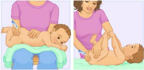 [Trẻ sốt]                                           Làm gì khi trẻ bị sốt?                                     4908